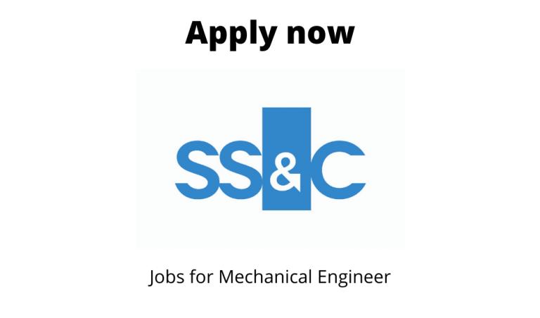 SS&C-Technologies-Hiring