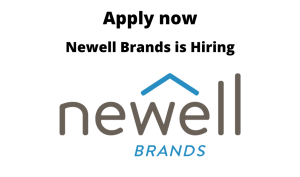 Newell-Brands-is-hiring
