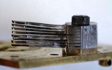 Music comb