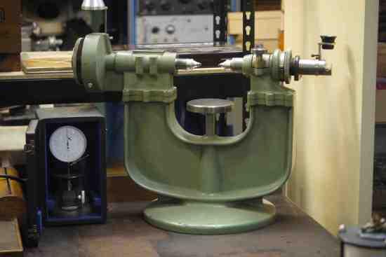 SIP replica micrometer made by Bulova