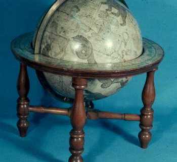 Oberlin Sphere
