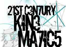 21st Century Kinematics