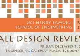 2012 Fall Design Revew