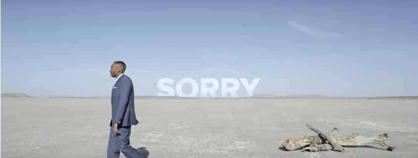 Sorry closing