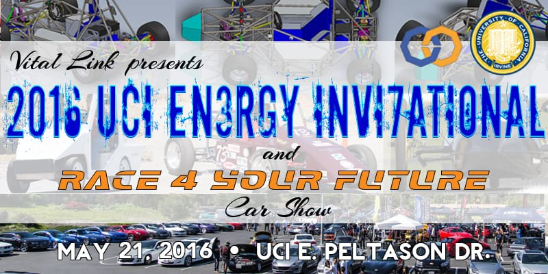 2016 Energy Invitational