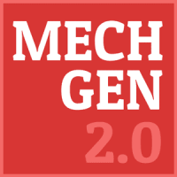 Mechanism Generator 2.0 icon