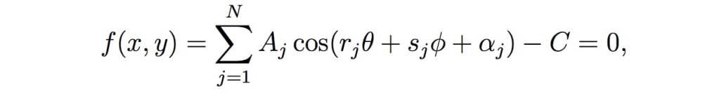 Kempe formula