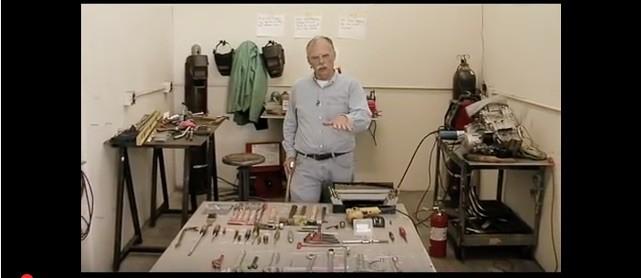Fab 03 Hand tools