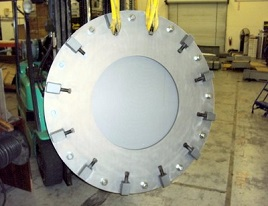 48 inch mechanical Plug