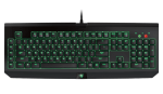 Razer BlackWidow Ultimate Stealth 2014 Edition Elite Cherry MX Brown