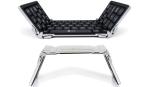 iClever Foldable Bluetooth Ultra-thin Mini Wireless Keyboard.1
