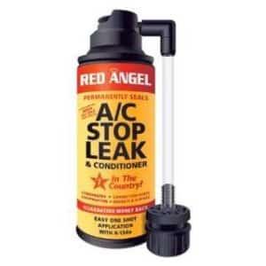 Does Ac Leak Sealer Work Mechanic Base