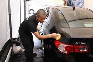 car wax guide