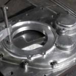 SR400, SR500 's dry clutch manufacturing is underway.