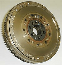 Flywheel Design
