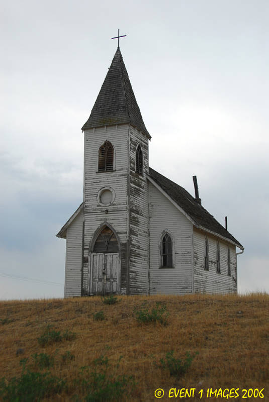 oldchruch