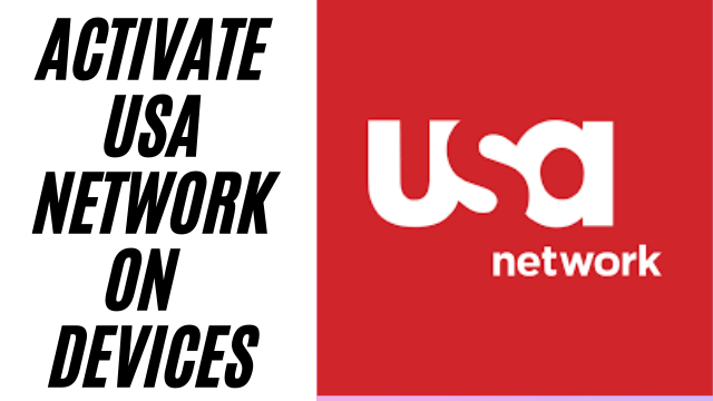 usanetwork activate nbcu