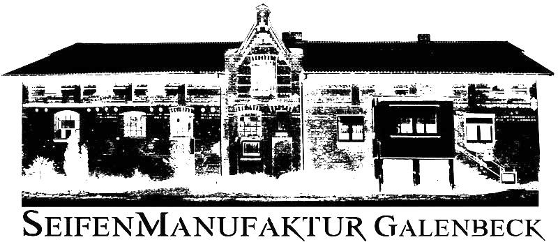 Logo - Steckbrief: Seifenmanufaktur Galenbeck