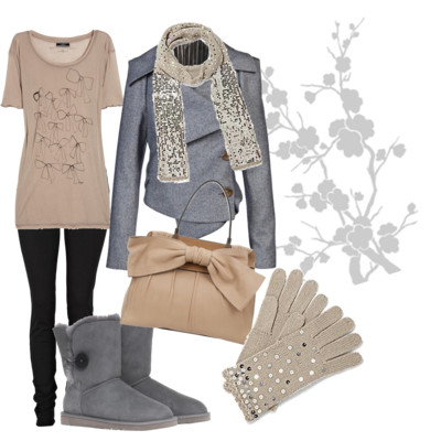 2nd Try of Polyvore