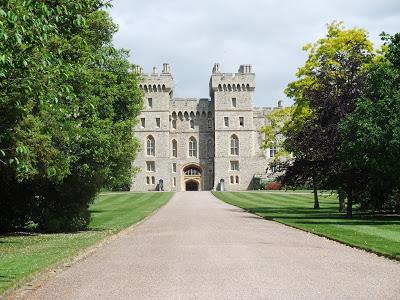 Windsor und Eton
