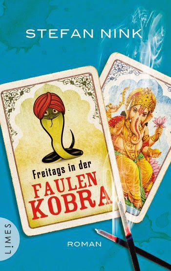 Off-Topic: Freitags in der faulen Kobra
