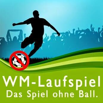 WM-Laufspiel 2014