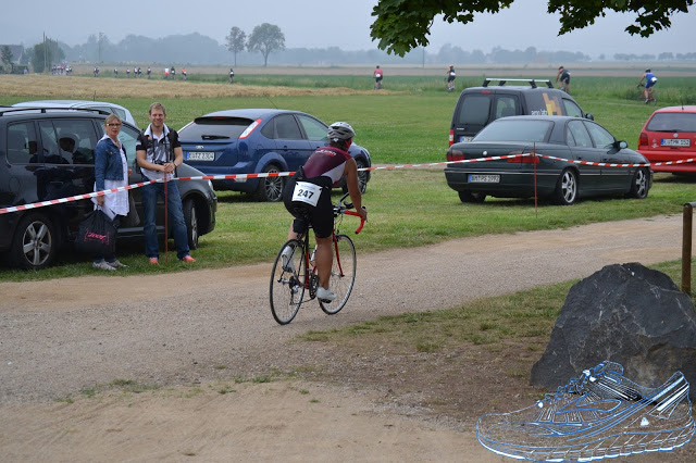 Wettkampf: Regionalgas-Triathlon Zülpich Teil 2