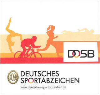 Off-Topic: Das Deutsche Sportabzeichen