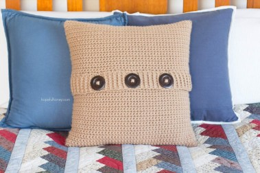 3 Recommended Designs of Crochet Patterns for Pillow Covers 46 Unique 40 Affordable Crochet Pillow Cover Pattern For 2019
