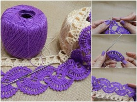 3 Recommended Designs of Crochet Patterns for Pillow Covers Crochet Pillow Cover Pattern Tutorial