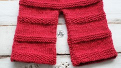 Crochet Baby Pants Pattern Ba Pants Knitting Pattern For 3 Months Old So Woolly