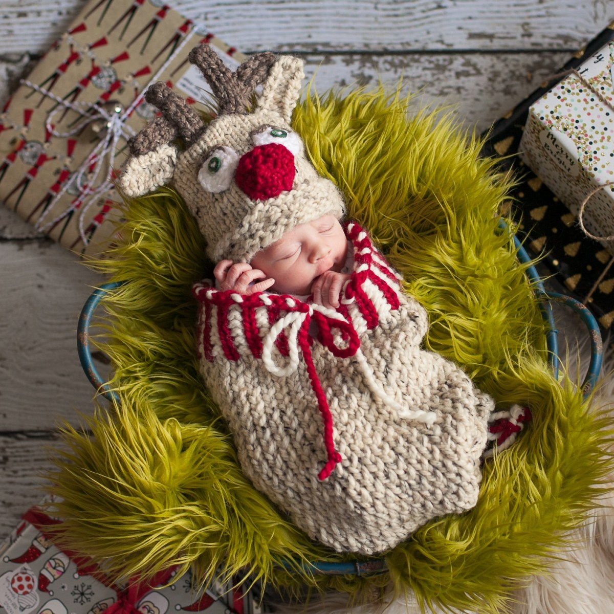 Crochet Cocoon Patterns For Newborns Loom Knit Newborn Cocoon And Reindeer Hat Pattern This Moment Is Good