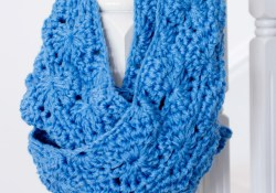 Crochet Scarf Patterns Bulky Yarn  30 Fabulous And Free Crochet Scarf Patterns