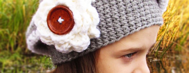 Cute Toddler Free Crochet Hat Patterns Crochet Hat Pattern Size For Toddler Child Adult