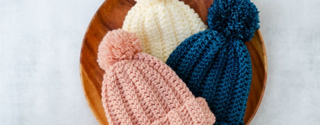 Easy Crochet Hat Patterns For Beginners 1 Hour Easy Childs Crochet Hat Pattern With Adult Sizes For