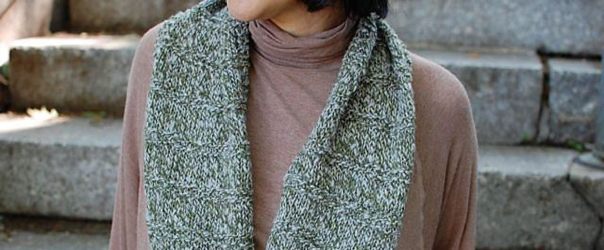 Free Infinity Scarf Crochet Pattern  7 Infinity Scarf Knitting Patterns 2 Free Patterns Loveknitting