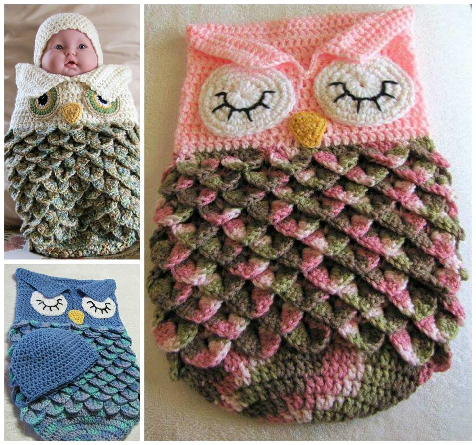 List of Easy Baby Cocoon Crochet Pattern The Best Patterns You Need To See