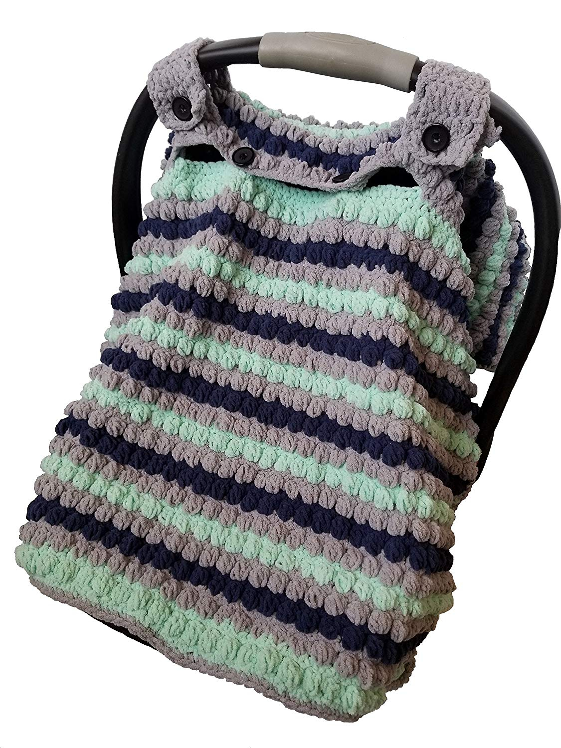 List of Free Crochet Patterns for Toddlers Ponchos Car Seat Blanket Crochet Pdf Pattern Red Heart Ba Cover Free