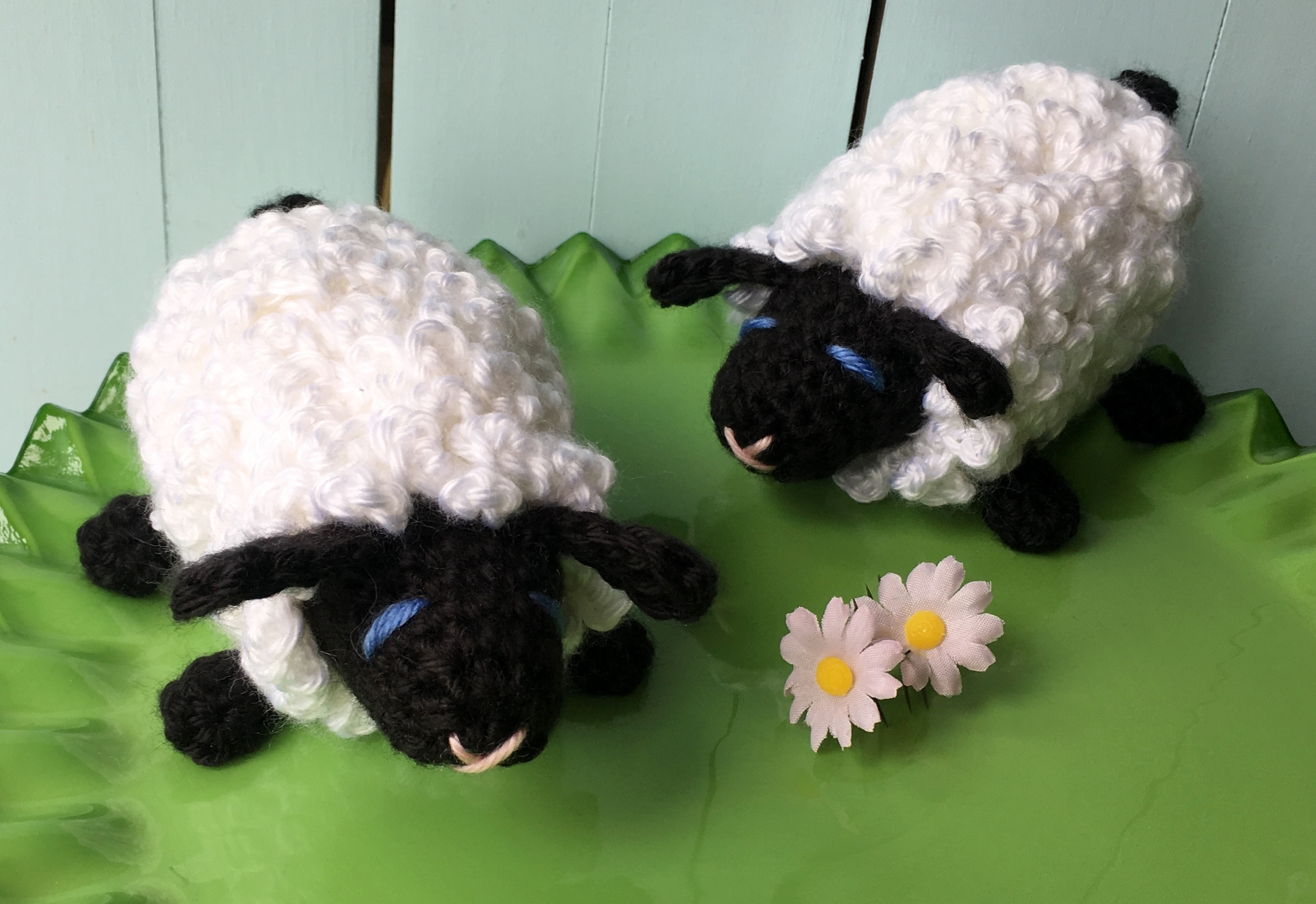 The Sweetest Crochet Lamb Patterns for Free Amigurumi Sheep Lamb Crochet Pattern Lovey Lamb Stuffies