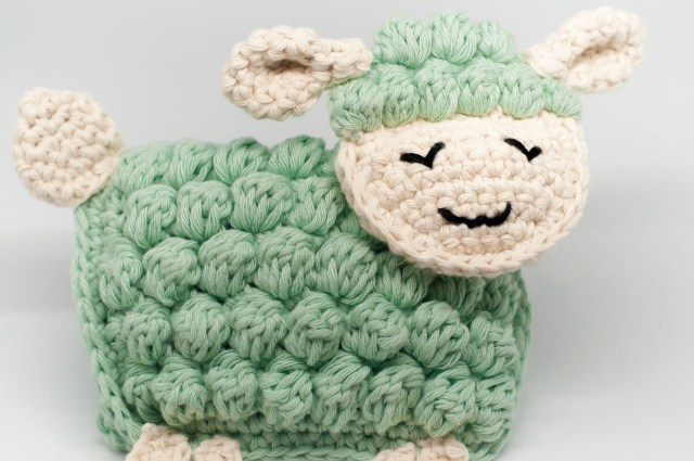 The Sweetest Crochet Lamb Patterns for Free Free And Easy Crochet Pattern For A Ragdoll Lamb Sverre The Lamb