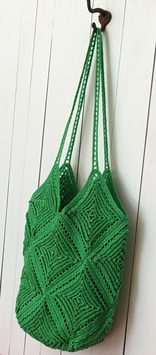 Tote Bag Patterns and Ideas that You Will Adore Crochet Tote Bag Pattern Botswana Bag