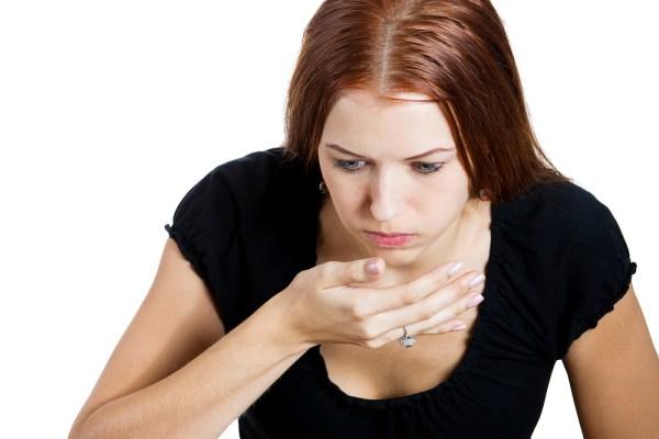 Những mẹo chữa ốm nghén hiệu quả