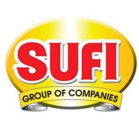 Mecxel Clients - Sufi
