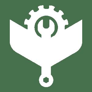 engineering company - mecxel symbol