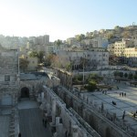 One Day in Amman, Capital City of Jordan