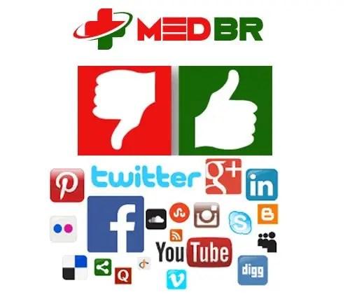 Como melhorar sua reputação médica na internet