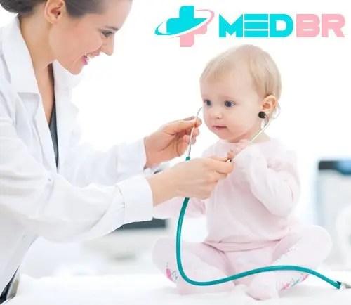marketing para clinica de pediatria e pediatras