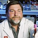 Professor in the Biochemistry Department