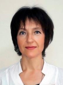 Осина Наталья Викторовна