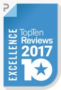 Top Ten Review Excellence 2017